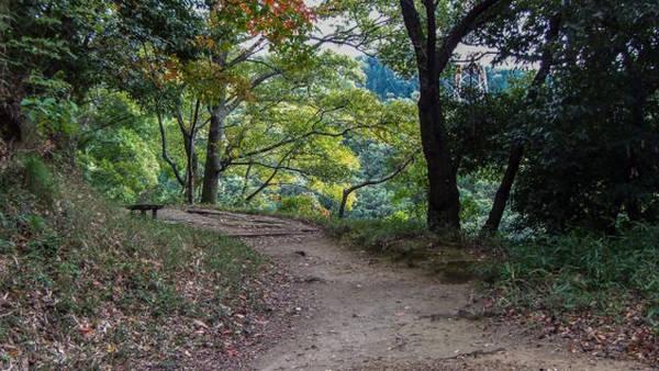 奈良県 心霊スポット 信貴山(しぎさん)