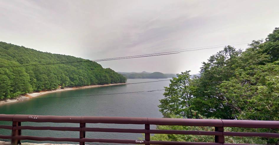 福島県 心霊スポット 羽鳥湖