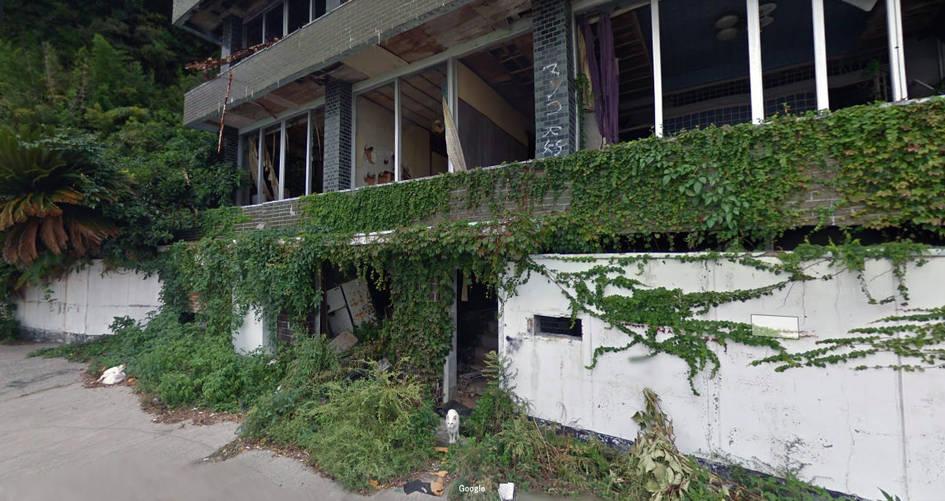広島県 心霊スポット 猫屋敷